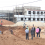 Gatonde Hospital Construction Nears Completion