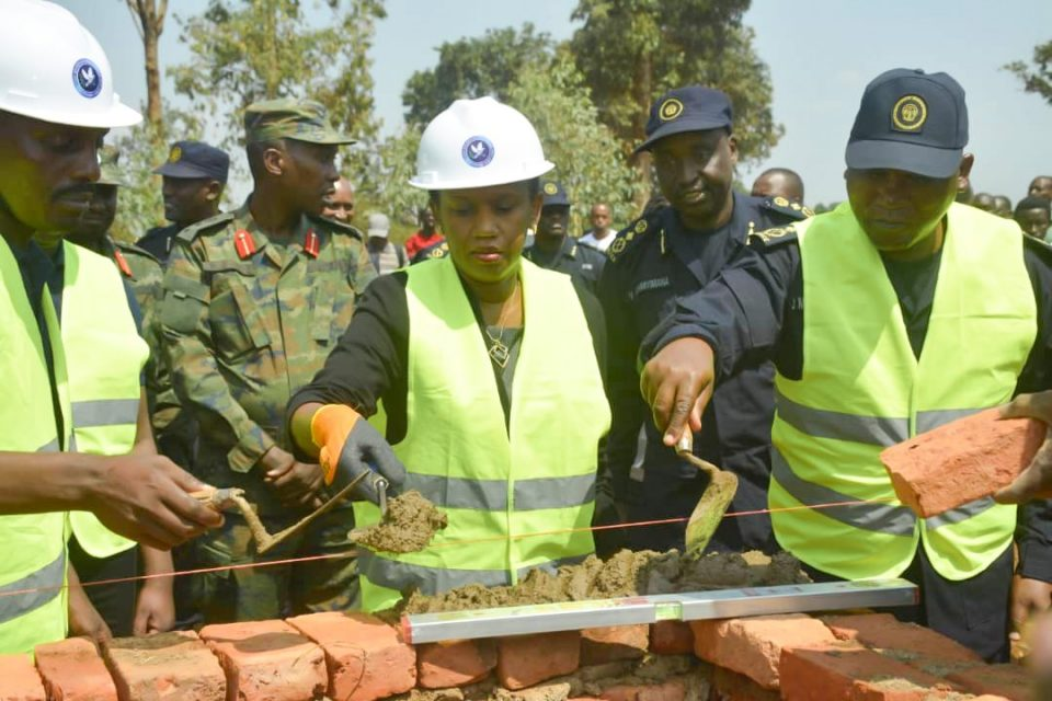 Police Month: Rwanda Police Launch Community Outreach Activities