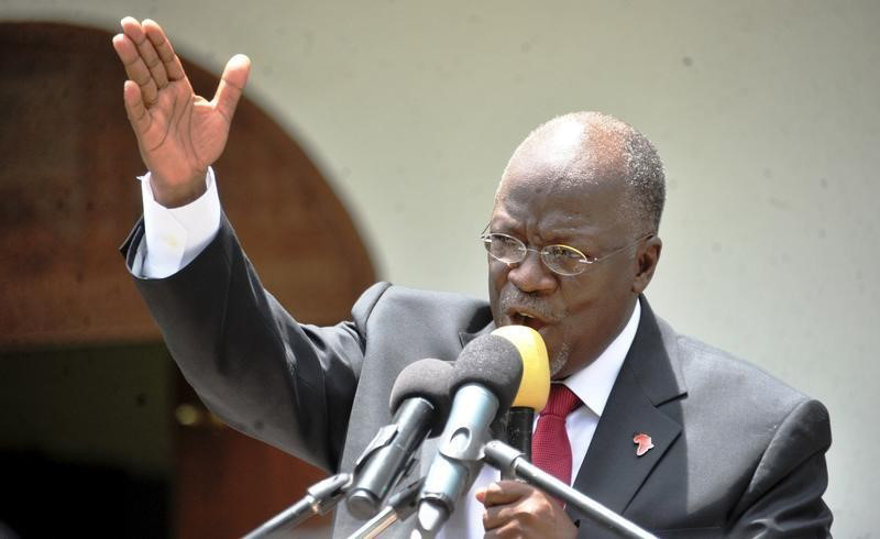 Did Tanzania's President Expose Faulty COVID-19 Testing by Submitting Non-Human Samples?