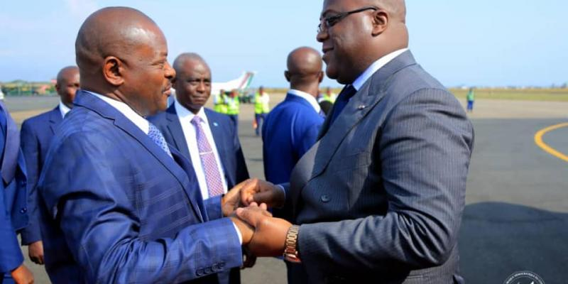 Pierre Nkurunziza dies as wife is treated in Nairobi for Covid-19