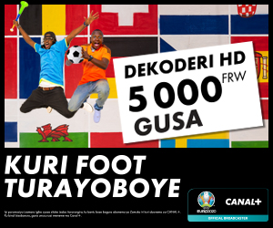Canal+ Advert